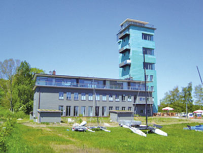 Hamburg Rollstuhlgerechte Hotels