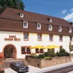 "Hotel-Restaurant ""Igeler Säule"" *** superior"