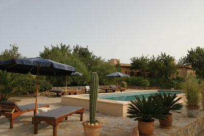 Rollstuhlgerechte Hotels Mallorca