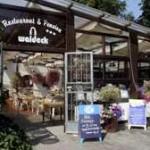 Pension im Bergrestaurant Waldeck ***Superior