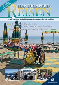 Handicapped-Reisen 27. Auflage