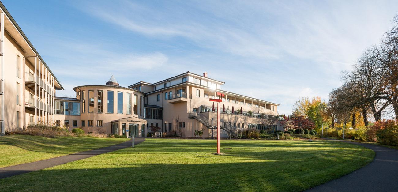 Rheinsberg Seehotel Rheinsberg Appartements am See