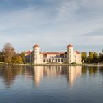Haus Rheinsberg, Hotel der Fürst Donnersmarck - Stiftung