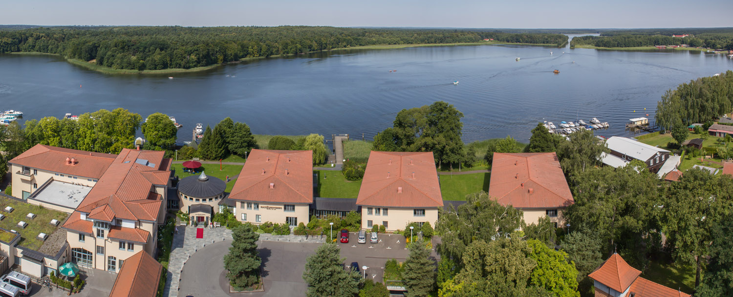 Hotel Am See In Rheinsberg