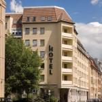 Hotel Dietrich Bonhoeffer Haus***