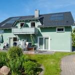 INT 133-2 Lüttgrün Dröse Aussenansicht mit Terrasse