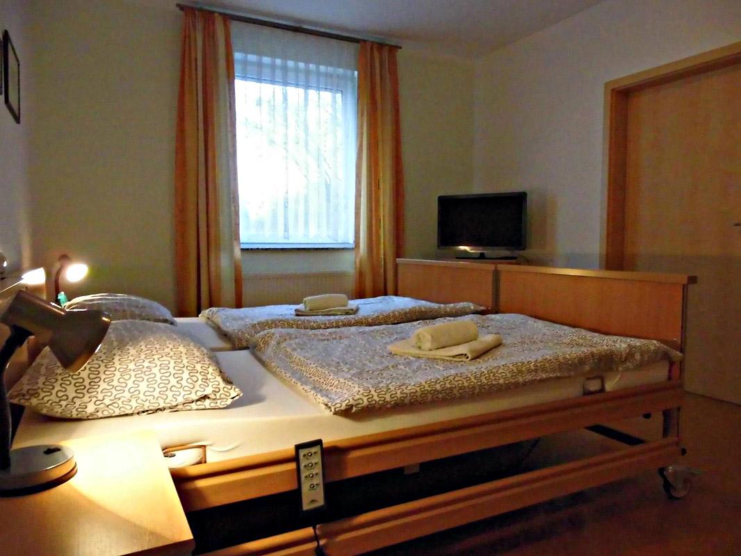 Ostseebad Kühlungsborn, Ferienhaus Lüttgrün