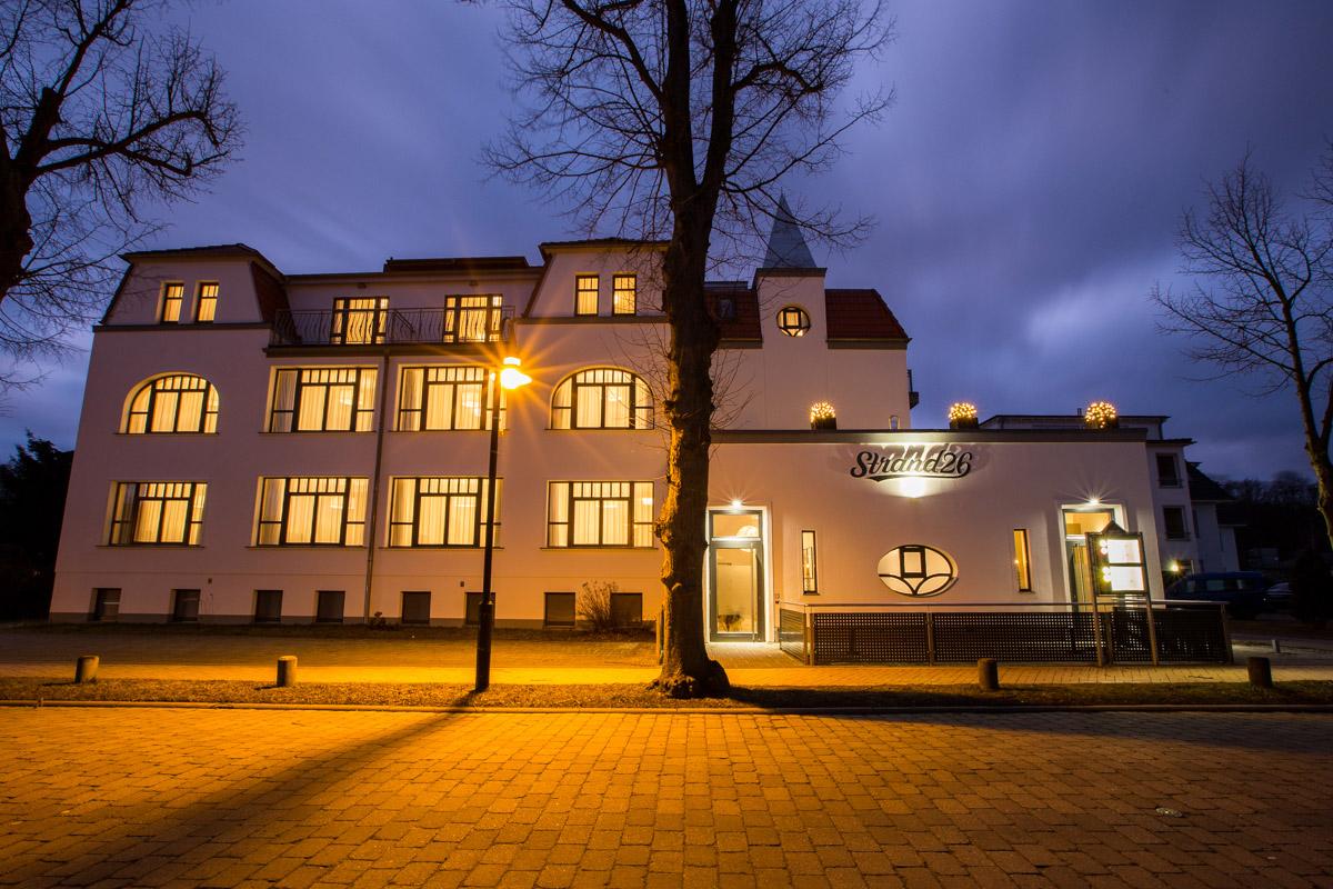 Hotel Strand  Nienhagen