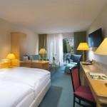 Maritim Hotel Kaiserhof;