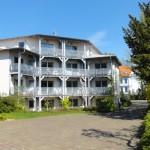 Ostsee Villa Anika