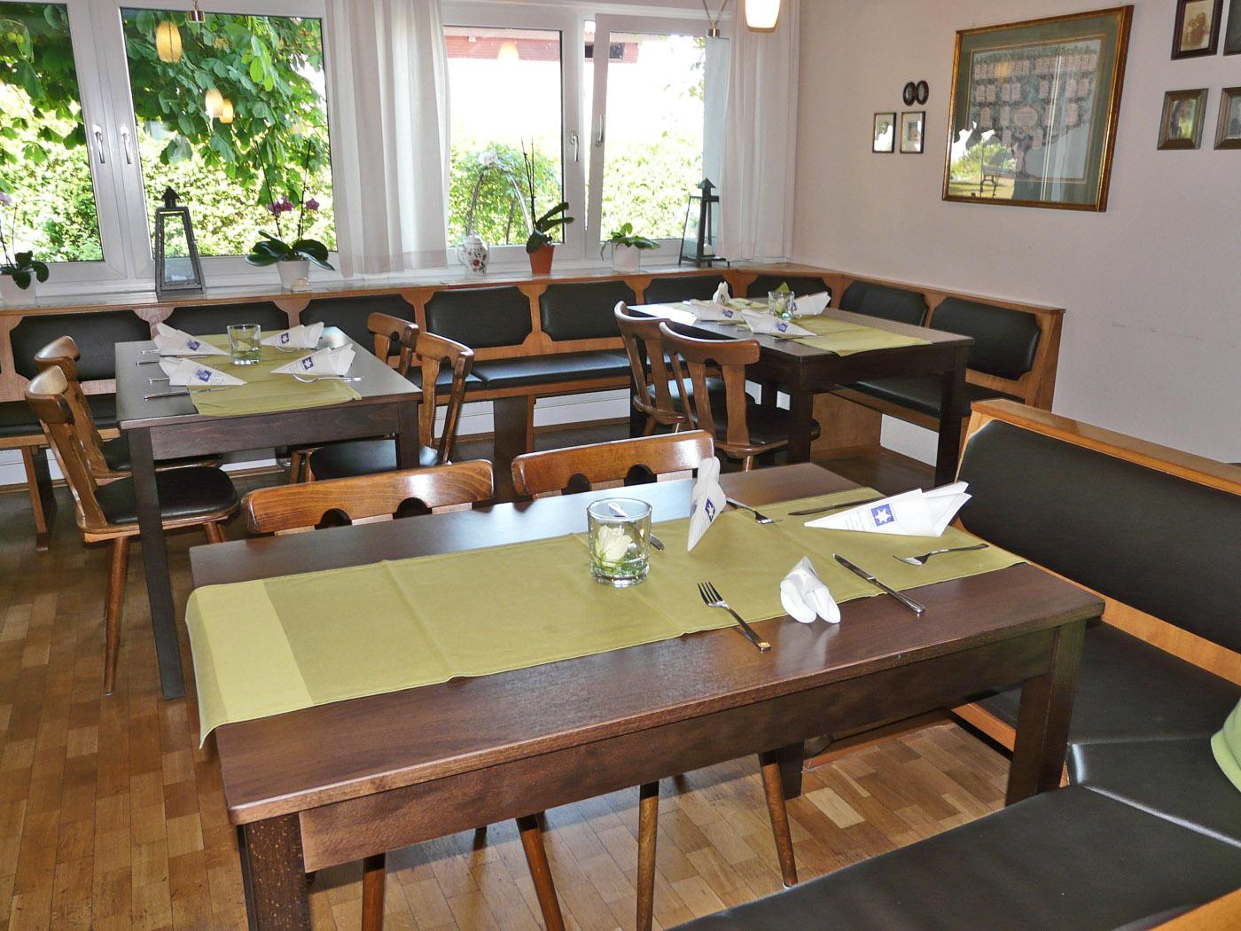 Moos Bankholzen Landgasthof Hotel Zum Sternen