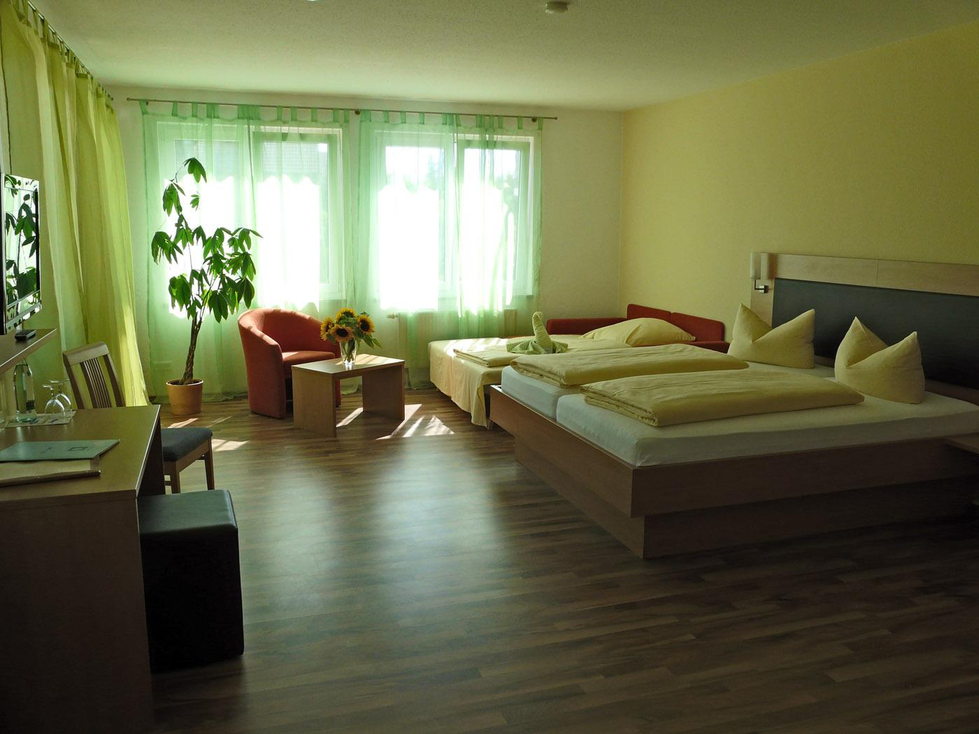 Hotel Sternen Moos Bankholzen
