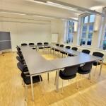 INT 207 Alte Lübber Volksschule Tagungsraum