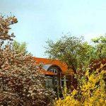 INT 275-II Tagungsstätte Nindorf Haus_Vordertrakt