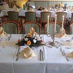 INT 278 Hotel Herzog Georg Restaurant 01