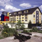 INT 280-0 AWO Ferienzentrum Oberhof Hausansicht
