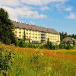 INT 280-0 AWO Ferienzentrum Oberhof awosano_aussen_09
