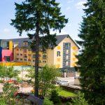 INT 280-0 AWO Ferienzentrum Oberhof awosano_aussen_11