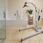INT 300 Masatsch HR 30 Badezimmer Lifter