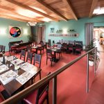 INT 300 Masatsch HR 30 Restaurant