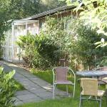 INT- 327 FST Haus im grünen