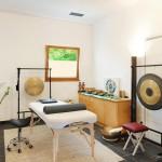 INT-346 Masatsch zu Sport und Wellnessangebot - Massage und Klangtherapie
