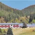 Berghotel Mellenbach