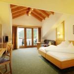 Hotel Weisseespitze ****