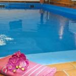 INT 41-1 Kurgarten Hotel Wolfach   Schwimmbad