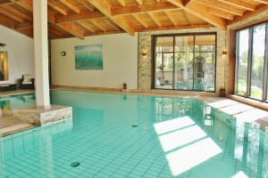INT 47 Parkhotel am Soier See Schwimmbad mit Fitness