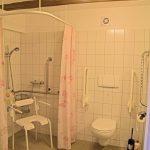 INT 52 FeWo Treiber Dusche
