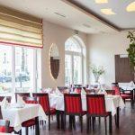 INT 95 Mitmensch Restaurant