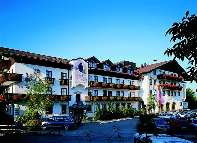Rohrdorf Im Chiemgau Hotel Zur Post