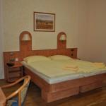 Schlosshotel am Hainich Schlafzimmer