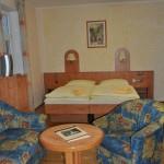 Schlosshotel am Hainich  Zimmer