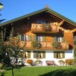 Landhaus Staffelsee